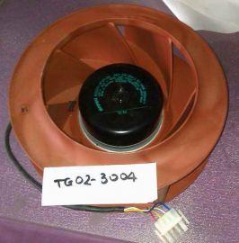 EBM-PAPST R1G225-AF07-52 24V 100W spare 2006 ebmpapst