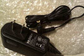 Agilent Technologies 0950-3347 HP 5188-5677 Power Adapter 12V 1A CHINA Cord