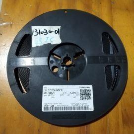 4000pcs Toshiba TC7SH08FE one-gate logic IC SOT-553 Date 0633 $0.07/pc