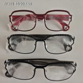 IYOKO INYAKe'  IY369  Fashion eyeglasses frame Eyewear Frame