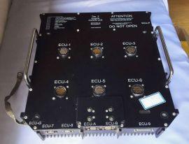 GE LOCOMOTIVE Controller ECU 17FM694RQT Mecel Tier2 enginge control unit