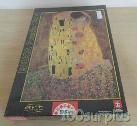 EDUCA Puzzle  art collection 1500PC 60*85CM  SIZE 13794