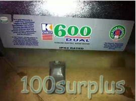100Lt Kwikot Slimline Geyser 600Kpa Esg-100 600