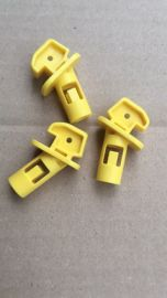 500pcs Auto Parts STANLEY P1746 Tube Retainer A pillar EMHART 71754-00 DSVCH20190108C005  059897736