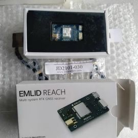 EMLID Reach RTK Kit Multi-GNSS Accurate Positioning System RB-Eml-09