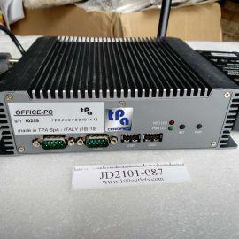 TPA OFFICE-PC 10259 Computer i5-3317U/4GB Ram/58.8G HDD