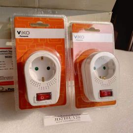 Panasonic Switched Plug/Socket 90301802