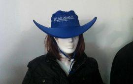 Null-Lairson P.C. LOGO Foldable cowboy / hat beach hat / sun hat