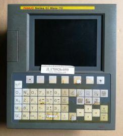 FANUC Series Oi Mate-TC A02B-0311-B520 Control Panel HMI USED working spare