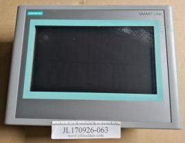 Siemens 6AV6648-0BC11-3AX0 (6AV6 648-0BC11-3AX0) SIMATIC HMI SMART 700 IE used