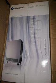 Blueair 603 HEPA Silent Air Purifier Air Cleaner - New