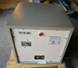 HANIL TRANS 50KVA 50KW 440V-220V Transformer Old Stock