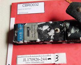 BYK Grindometer Cat-No. 1510 25*