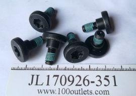 SAN SHING 4506612 6-LOBE SHOULDER SCREW CL8.8 M6x1.0x15