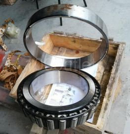 2* NSK HR32060XJ Bearing old stock $500/PC