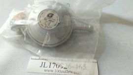 IGT Type A300i-A310i Low Pressure Regulator 30Mbar Butane-Propane 0845