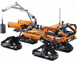 LEGO TECHNIC 42038 ARCTIC TRUCK Mint In Box 913 pcs