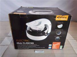 ALDI Delta kitchen Multi fryer TI-MF-0913 57096 220V 1250-1450W