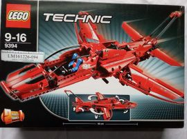 LEGO 9394 Technic Jet Plane new