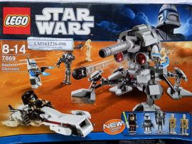 "Lego 7869 Star Wars - Battle for Geonosis "" Special Edition """