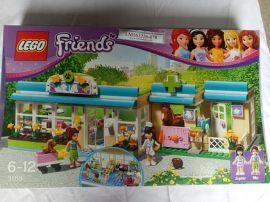 LEGO friends heartlake vets 3188