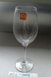 2* RCR CRYSTAL 38cl Glass 45638020006 DAILY Calici Vini Bianchi