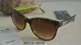 COACH HC8055F (L536 Samantha) Sunglasses 5117/13(TORTOISE/GREEN)