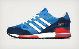 Adidas ZX750 Men's Casual Running shoes size US10.5 UK10 EU44.5