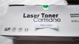 Laser Toner Cartridge E6200XC Black FOR USE IN: EPSON EPL-6200/6200L/6200N