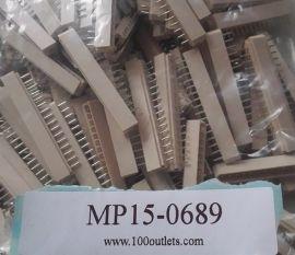 10pcs MOLEX 0022035165 WAFER CONNECTOR 16 POS 2.5MM $0.5/PC