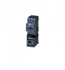 3RA2110-0DA15-1BB4 SIEMENS LOAD FEEDER FUSELESS DIRECT START, AC 400V, SZ S00 0.22. . .0.32..