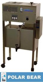 Polar Bear Automatic Water Distiller - Model 26D-8 220VAC New