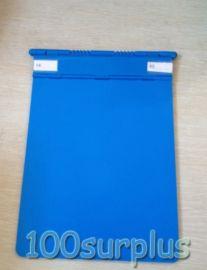 Patient chart medical folder gray 33*23/ blue 33*23