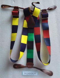 "Billionaire Boys Club suspenders 1.5X48"" UB190N48 Suspender Factory, Inc"