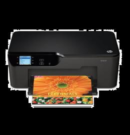 HP Deskjet 3522 e-All-in-One Printer