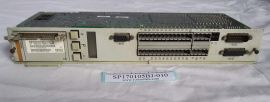 Siemens 6SN1121-0BA11-0AA0 Con-HSAAN KDM Vers:A control unit Used Sold As Is