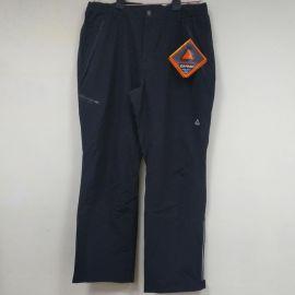 Icepeak Outdoor Pants Black with Reflectors SIZE 46/48/50/52/54/56