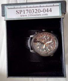 Citizen Eco-Drive E670-S076854 Promaster Radio Controlled Men's Wristwatch USED