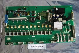 50048G S158-92/00 Print Unit powerboard t.b.v service