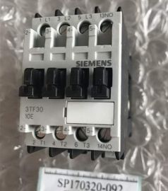 Siemens 3TF3010E 3TF3010-0B 3P Air Break power Contactor