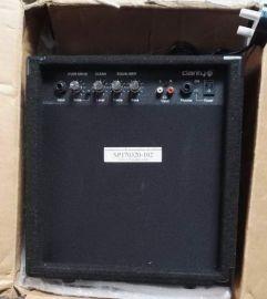 Clarity JE-22 Guitar Amplifier 220-240VAC UK PLUG
