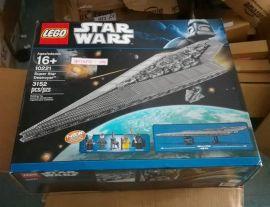 LEGO 10221 Super Star Destroyer New & Factory Sealed