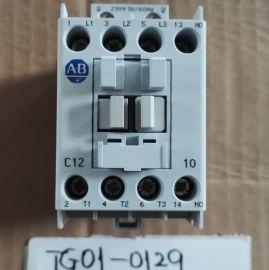 Allen Bradley 100-C12KF10 230V 50/60Hz 12A MCS-C Contactor