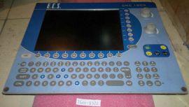ECS CNC 1805 O.P.TFT 12.1 LCD 1800 Control Panel PN: 080H819