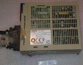 Omron D70-AP08H driver 0.75KW, for parts sold as is