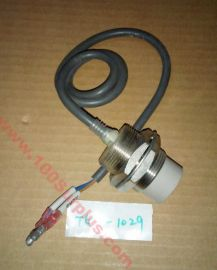 OMRON E2E-X20MD1 Proximity Sensor Switch 2 Wire 20 mm Sense