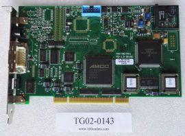 Photometrics PCI-3.3V Board PCI 01-490-002 Camera Card Coolsnap