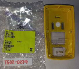 BW MC-BC1 121701 Replacement Back Enclosure For Gasalertmicroclip
