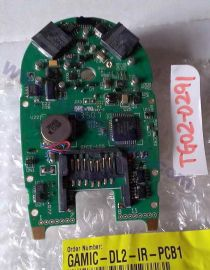 BW 114413 GAMIC-DL2-IR-PCB1 Mainboard PCB for GasAlertMicro IR