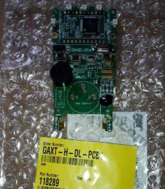 BW GAXT-H-DL-PCB1 118289 PCB replacement for GAXT-H-DL